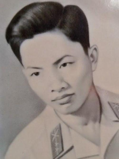 Niềm mong mỏi của vợ liệt sĩ Vương Đình Chi