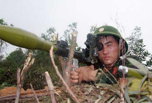 Những cải tiến giúp súng chống tăng RPG-7 vẫn còn 'sức sống' trên chiến trường