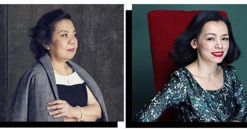 Chủ tịch Vĩnh Hoàn, FPT Retail lọt top 25 nữ doanh nhân quyền lực nhất châu Á