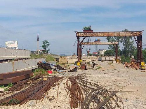 Cận cảnh dự án trọng điểm thu hút đầu tư tại KKT Đông Nam sau 10 năm vẫn còn dang dở