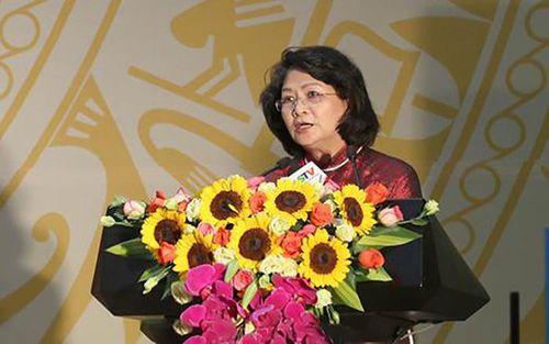 Khánh Hòa: Phó Chủ tịch nước thăm, tặng quà Mẹ Việt Nam Anh hùng