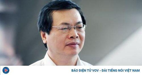 Cựu Bộ trưởng Vũ Huy Hoàng 'hô biến đất vàng' từ Nhà nước sang tư nhân
