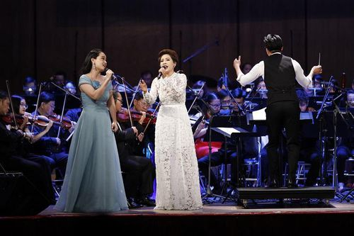 Những trích đoạn nhạc kịch nổi tiếng trở lại với khán giả TP Hồ Chí Minh
