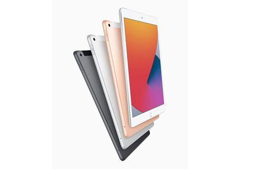 iPad thế hệ thứ 8 chính thức ra mắt, giá từ 329 USD
