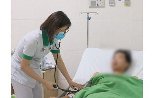 Cấp cứu thành công bệnh nhân bị xuất huyết nội do vỡ lách độ 3