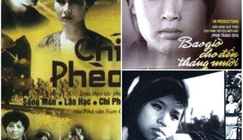 Giải 'cơn khát' cho kịch bản phim Việt