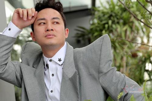 Tùng Dương: Nghệ sĩ trích dẫn kiến thức sai là hơi liều!