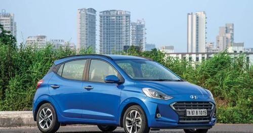 Chiếc ô tô Hyundai giá chỉ khoảng 193 triệu đồng vừa trình làng có gì hay?