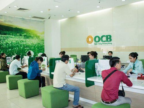 OCB được vinh danh trong bảng Fast 500 và tốp 10 ngân hàng uy tín