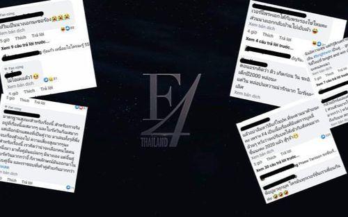 Phản ứng của fan Thái và quốc tế sau khi GMMTV công bố dàn diễn viên chính của 'F4 Thái Lan'