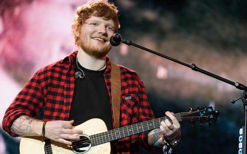 Sau Adele, Ed Sheeran là nghệ sĩ tiếp theo nghỉ lưu diễn để dành thời gian chăm sóc con cái?