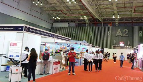 Doanh nghiệp Thái Lan tin tưởng vào triển vọng kinh tế Việt Nam