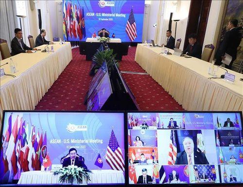 Đại biện lâm thời Mỹ đánh giá cao các nỗ lực của Việt Nam trên cương vị Chủ tịch ASEAN