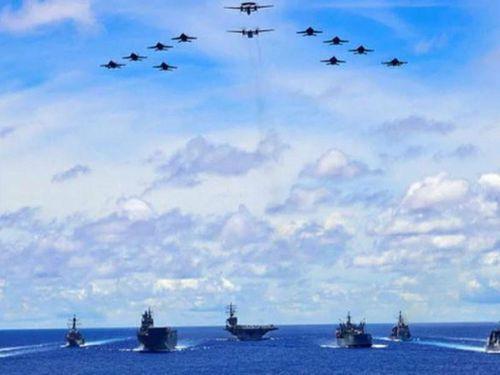 10 tháng tới - thời gian quyết định của khu vực với Trung Quốc