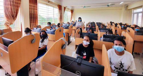 Đại học Thái Nguyên: Xét tuyển theo điểm thi tốt nghiệp THPT và kết quả học tập