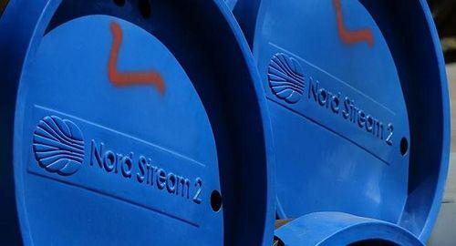 Đức định đưa Mỹ 1,2 tỉ USD để cứu Nord Stream 2