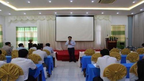 Sóc Trăng: Tập huấn nâng cao kiến thức pháp luật về bảo vệ môi trường
