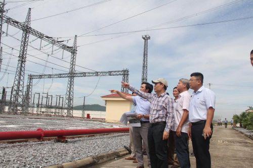 Triển khai dự án phục vụ nhập khẩu điện từ Lào: Vướng ở quy hoạch