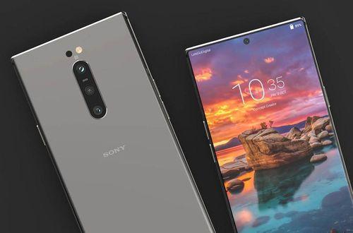 Xperia 5 II - Smartphone đầu tiên của Sony sử dụng màn hình 120Hz
