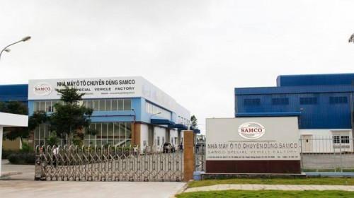 Tác động của căng thẳng về công nghệ và sự cam kết với tổ chức của nhân viên kỹ thuật Tổng công ty Cơ khí Giao thông vận tải Sài Gòn - TNHH MTV (SAMCO)