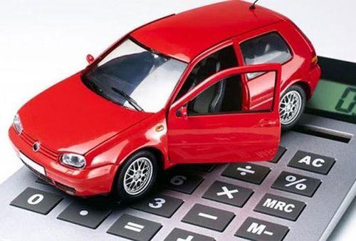 Ngân hàng đang ưu đãi với vay mua ô tô thế nào?