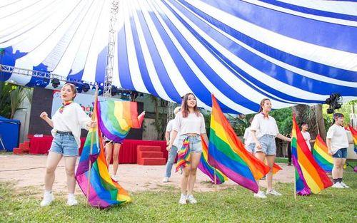 Hanoi Pride 2020 và hành trình vượt qua thách thức