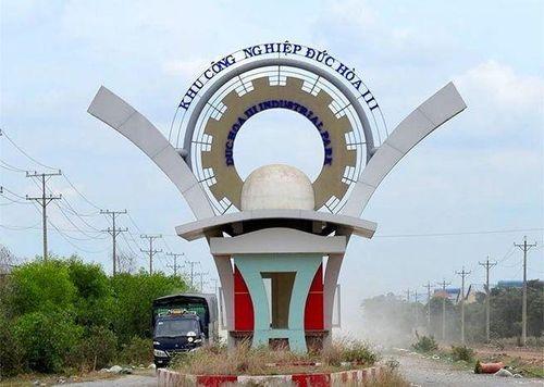 Công ty Hồng Đạt Long An chuyển nhượng 2.500 lô đất trái phép