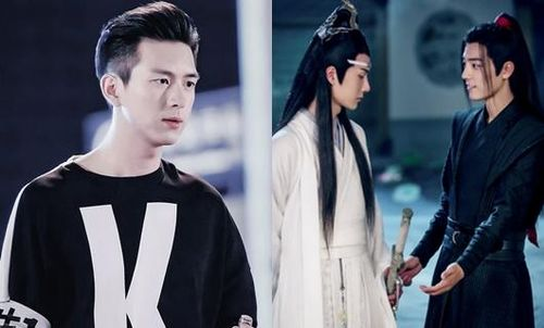 Phim Hoa ngữ hot Hè 2019: Có 2 tác phẩm giúp Cbiz chào đón thêm 3 nam thần mới