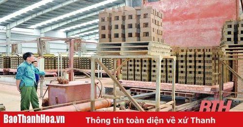 Thị xã Bỉm Sơn chú trọng phát triển tổ chức đảng, đoàn thể trong các doanh nghiệp