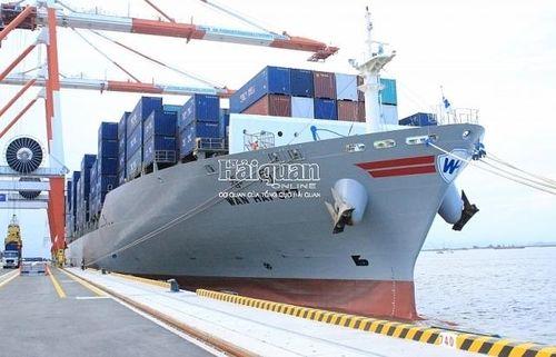 Vì sao Hải quan Hải Phòng điều chỉnh địa bàn quản lý một số chi cục cảng biển?