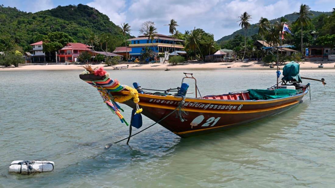 Sợ COVID-19 trở lại, 'bong bóng du lịch' ở châu Á vỡ tan