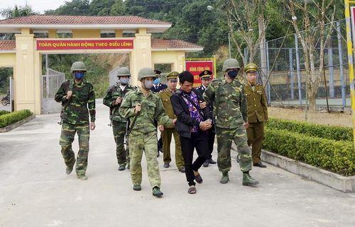 Lực lượng Quản lý thị trường Hà Tĩnh: Vững vàng trong từng 'cuộc chiến'