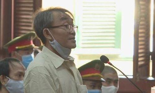 Kẻ cầm đầu vụ đặt chất nổ khủng bố tại trụ sở Công an lãnh 20 năm tù
