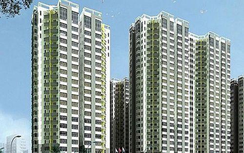 Bất an với đà tăng của cổ phiếu Công ty cổ phần Đầu tư xây dựng và Phát triển đô thị Thăng Long (TLD)