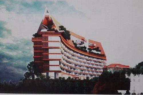 Vì sao Hội KTS Việt Nam 'phản đối' xây khách sạn ở đồi Dinh Đà Lạt?