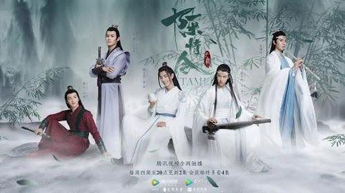Top 9 phim Hoa ngữ chuyển thể vượt mốc 1 tỷ lượt xem, fan xem lại nước mắt vẫn rơi như mưa