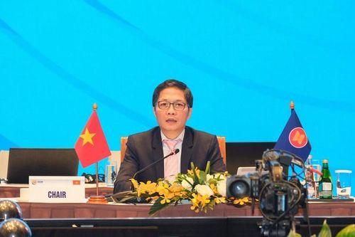 ASEAN chủ động thích ứng với thách thức, không ngừng thúc đẩy hợp tác kinh tế ngoại khối