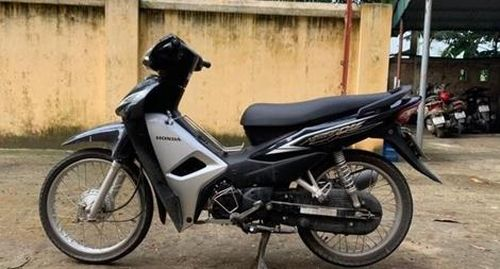 Người dân liên tục phát hiện đối tượng trộm xe máy