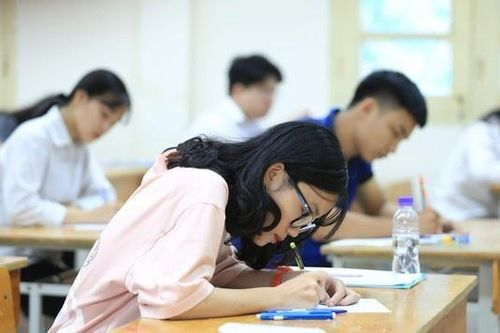 Công bố phương án thi tốt nghiệp THPT 2021 trong tháng 10