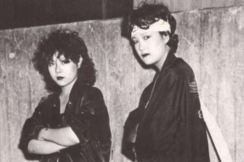Băng đảng nữ từng là nỗi khiếp sợ của đàn ông Nhật Bản