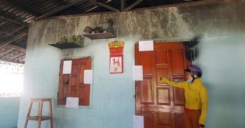 Phú Yên: Tìm ra thủ phạm ném bom xăng khiến 4 người bỏng nặng