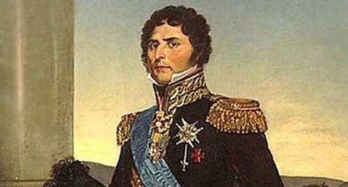 Bernadotte - vĩ nhân của Thụy Điển