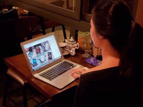 Khi người trẻ tận dụng mạng xã hội lan tỏa văn hóa đọc