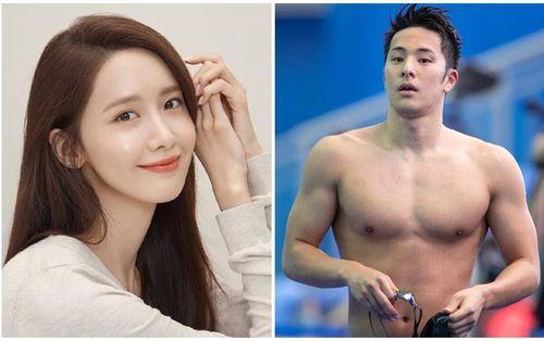 Yoona từng chúc phúc cho nam thần bơi lội Nhật Bản vừa bị phát hiện ngoại tình