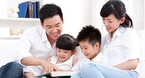 Làm thế nào để nuôi dạy con trưởng thành?