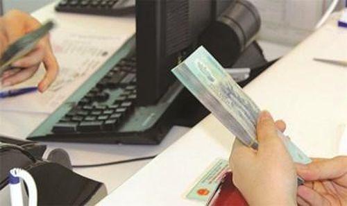 Tòa án vi phạm về tính lãi suất trong hợp đồng vay tài sản