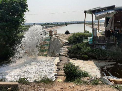 TT - Huế: Xử lý tốt hơn nữa vấn đề bảo vệ môi trường trong nuôi trồng thủy sản