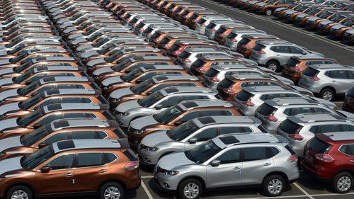 Nissan giới thiệu một loạt mẫu ôtô mới tại Trung Quốc trong 5 năm tới