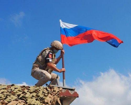 Thế tiến công như 'nước chảy': Từ Syria đến Iraq, Mỹ rút về đâu Nga theo tới đó?