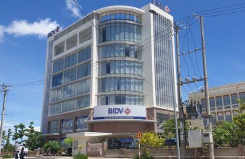 Thêm cựu Phó Giám đốc và một Trưởng phòng của BIDV chi nhánh Phú Yên bị tạm giam